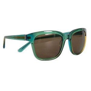 Marc by Marc Jacobs Teal Sunglasses 51-19-140